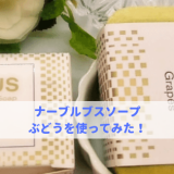 2ヵ月使ってみた口コミ!ナーブルスソープは敏感肌にも使えるって本当?